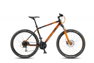 Horské kolo KTM Chicago 27 H-Disc 2018