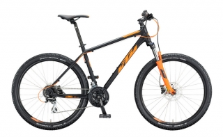 Horské kolo KTM Chicago Disc 27 2020