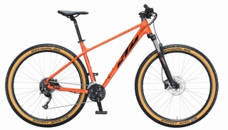 Horské kolo KTM Chicago Disc 291 2021